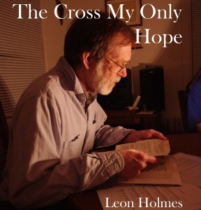 The Cross My Only Hope Clipped